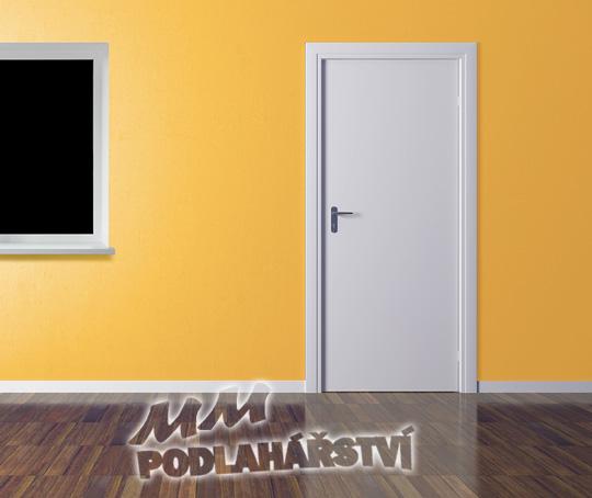Dveře MM Podlahářství